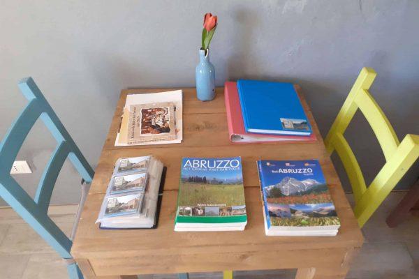 Breakfastroom - informazione Abruzzo
