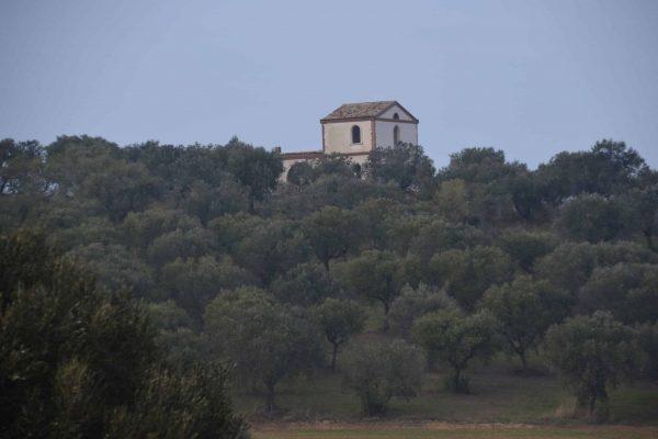 DSC_0676 - Zicht op Romeinse Villa 3
