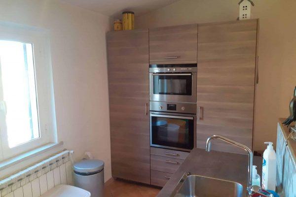 Private kitchen 2