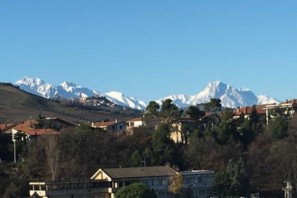 uitzicht op de bergen 3