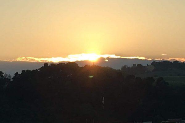 zonsondergang 3